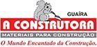Guaíra A Construtora | Materiais para Construção