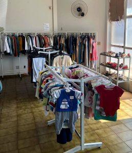 fa98ba905170 Jornal O Guaíra » Campanha de arrecadação de roupas e calçados para ...