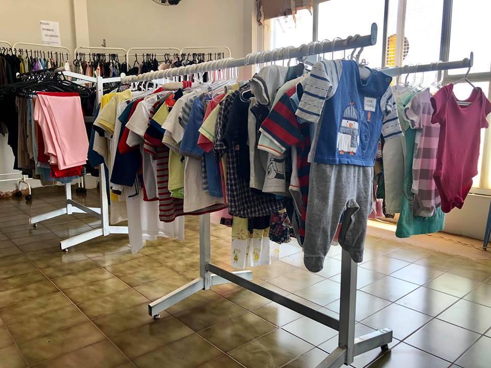 b2582b6f5644 Jornal O Guaíra » Campanha de arrecadação de roupas e calçados para o ''Brechó  Solidário'' - Jornal O Guaíra