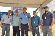 S&A Irrigação participa do 15º Dia de Campo no Dinho Varaldo