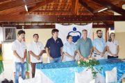 Jovens recebem certificado de conclusão de curso de mecânica da SOGUBE