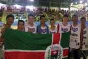 Delegação guairenses participa dos Jogos Regionais com 160 atletas