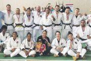 Judocas de Guaíra conquista mais um título nos jogos regionais em Franca