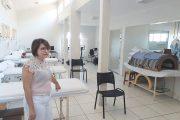 Vereadora denuncia interrupção do atendimento de fisioterapia