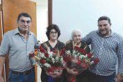 Câmara presta homenagem ao ex-vereador José Antônio Lopes