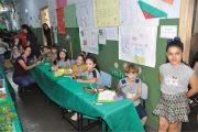 Colégio Aquarela | 1º Feira do Conhecimento Folclórico Brasileiro