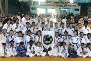 Guairenses conquistam medalha na 1º Copa de Judô Interestadual Aguaí