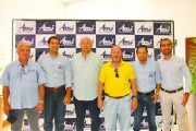AMJ Armazém é apresentada à classe produtora de Guaíra e região