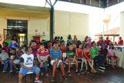 APAE Guaíra realiza emocionante confraternização de Natal 2019