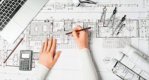 Arquitetos e Engenheiros