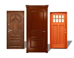 Portas e acessórios